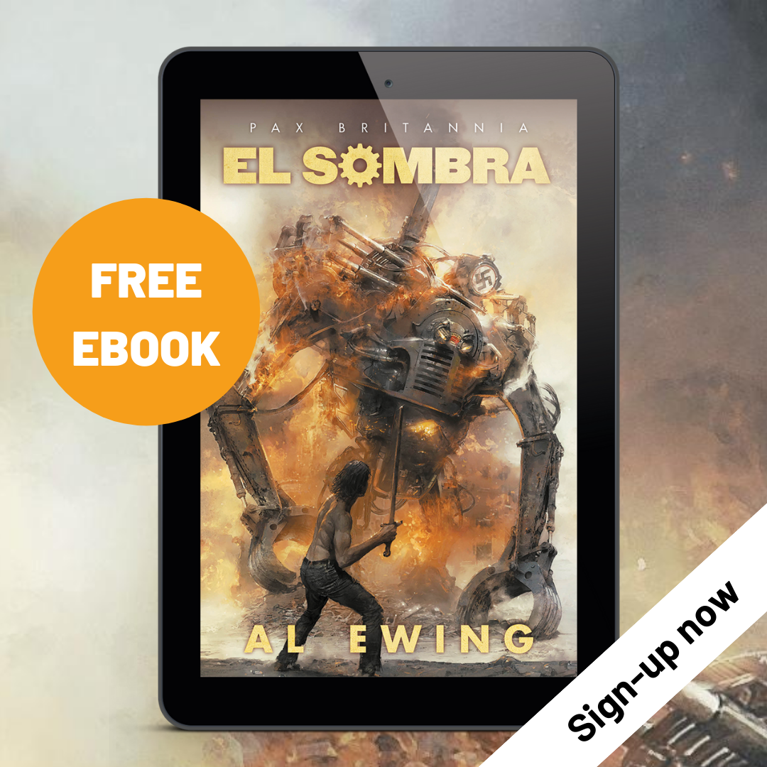 Free eBook of the month – August