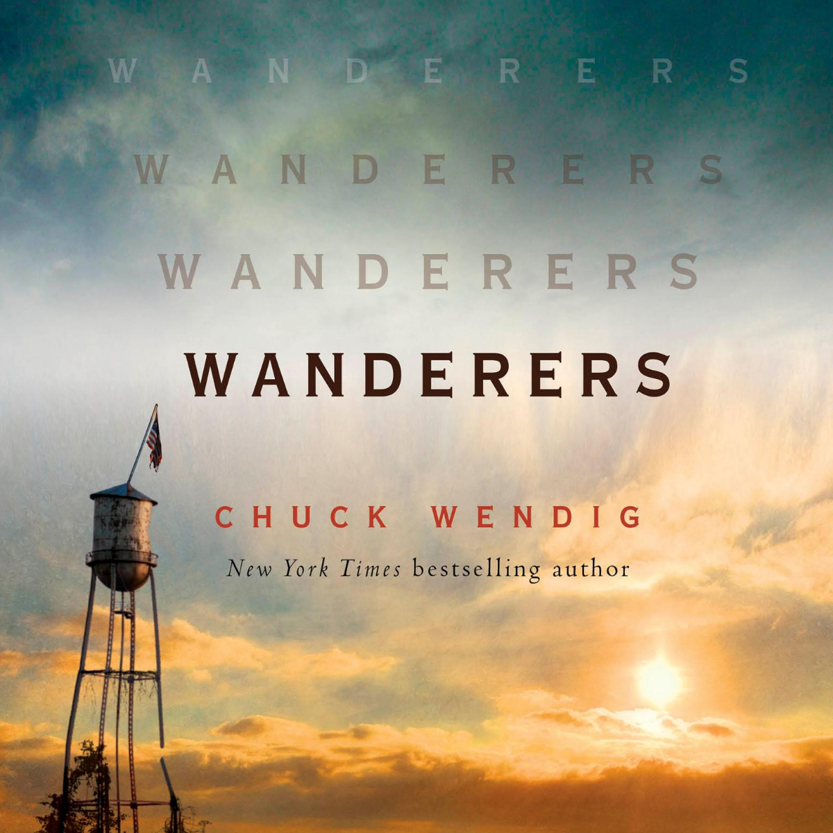 Wanderers TV series grows in vision