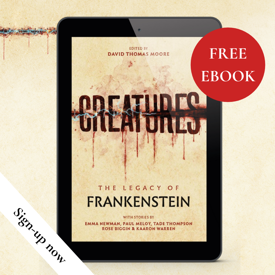 Free eBook of the month – October