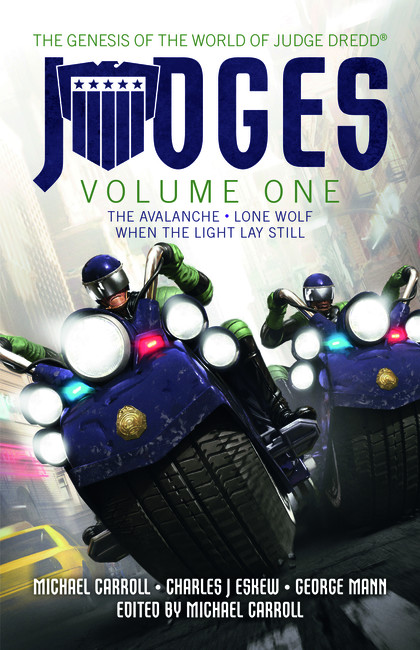 Judges ( Judges Volume One )