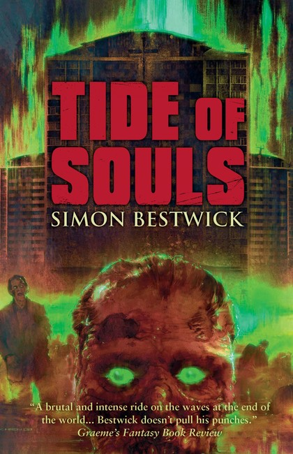 Tide of Souls ( Tomes of the Dead )