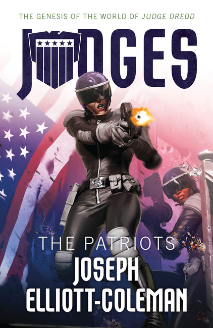 JUDGES: The Patriots ( Judges 06 )