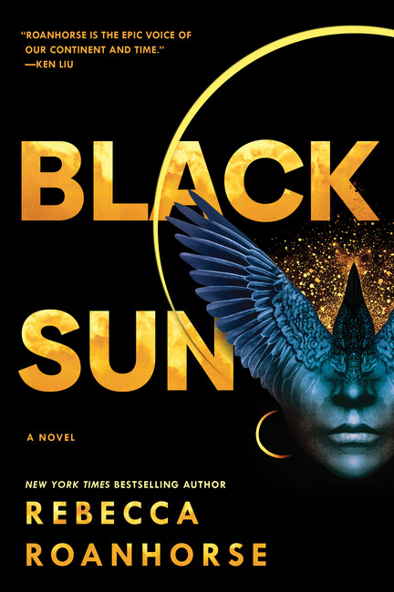 Black Sun ( Between Earth and Sky )