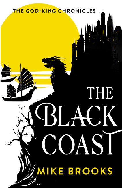 The Black Coast ( The God-King Chronicles )
