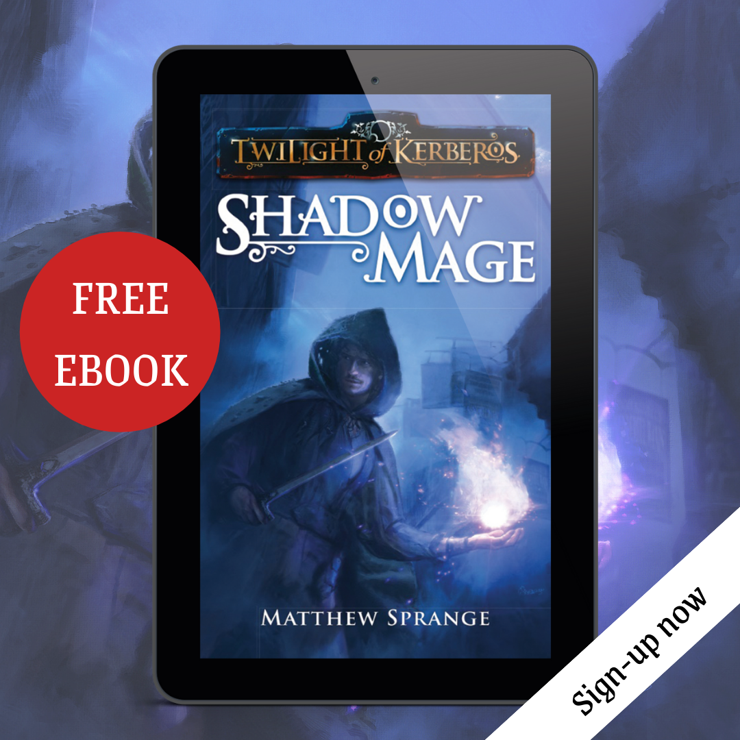 Shadowmage free eBook