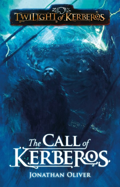 The Call of Kerberos ( Twilight of Kerberos 6 )