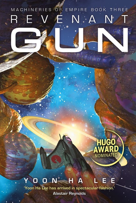 Revenant Gun ( The Machineries of Empire 3 )