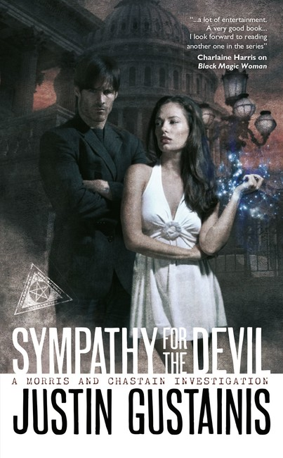 Sympathy for the Devil ( A Morris and Chastain Investigation 3 )