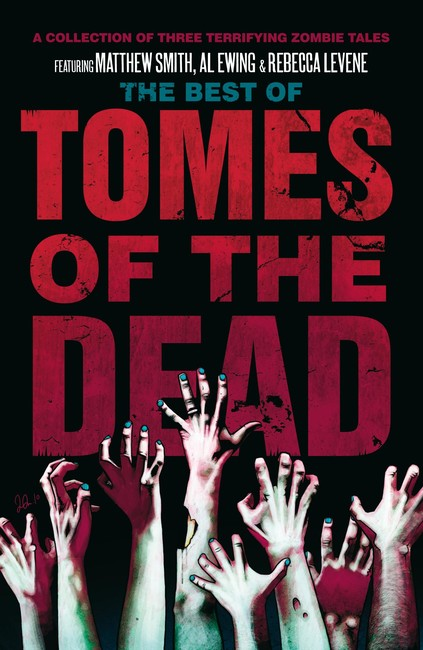 The Best of Tomes of the Dead, Volume One ( Tomes of the Dead 1 )