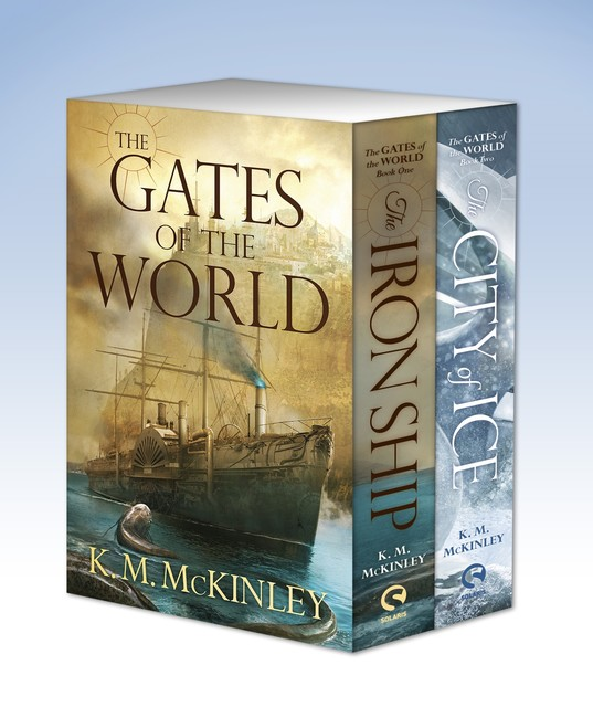 The Gates of the World, Volume One ( The Gates of the World 1 )