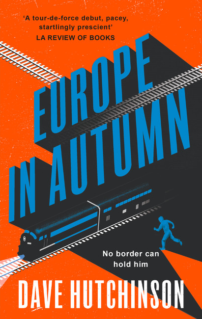 Europe in Autumn ( The Fractured Europe Sequence 1 )