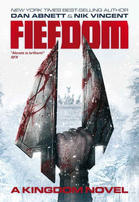 Fiefdom ( A Kingdom Novel )