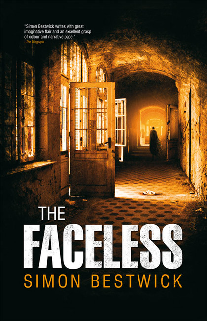The Faceless ( The Faceless 1 )
