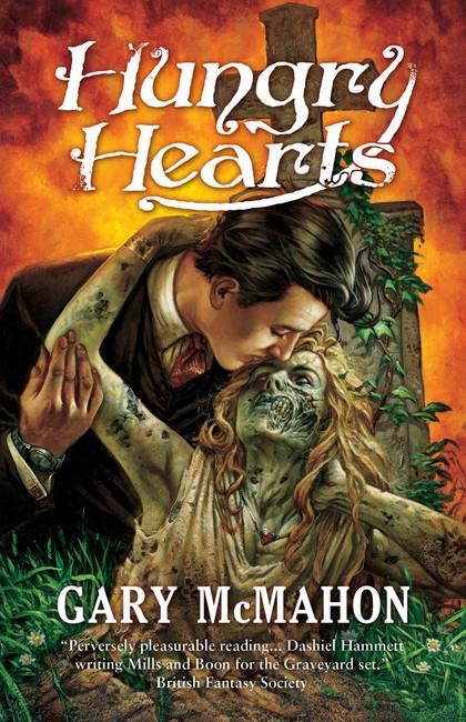 Hungry Hearts ( Tomes of the Dead )