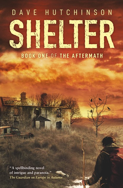 Shelter ( The Aftermath 1 )