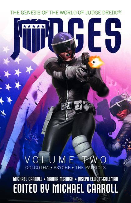 JUDGES Volume Two ( Judges )