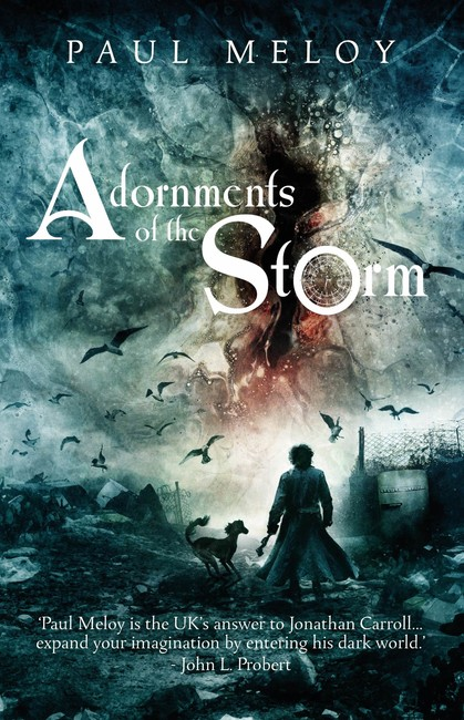 Adornments of the Storm