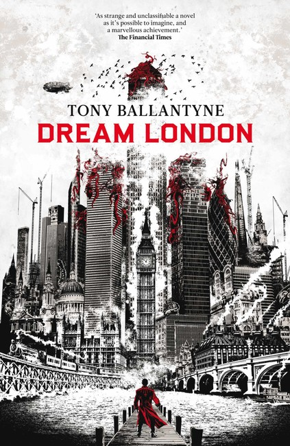 Dream London ( The Dream World 1 )