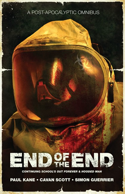 End of the End ( The Afterblight Chronicles )