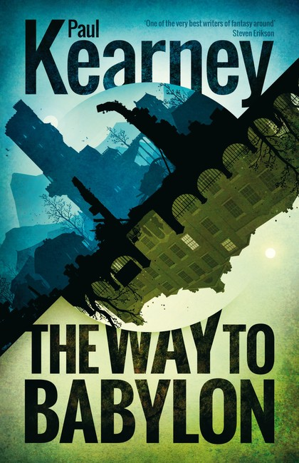 The Way to Babylon ( Different Kingdoms 2 )