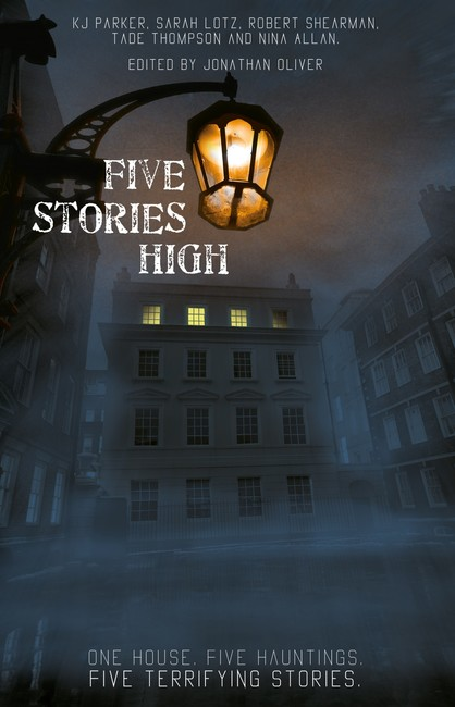 Five Stories High ( Five Stories High )