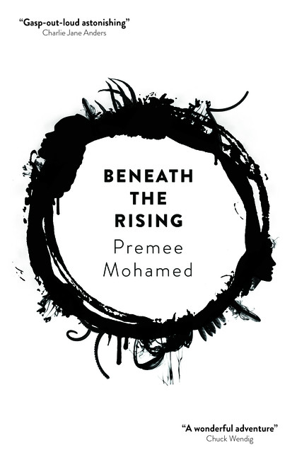 Beneath the Rising ( Beneath the Rising )