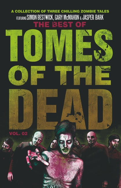 The Best of Tomes of the Dead, Volume Two ( Tomes of the Dead 2 )