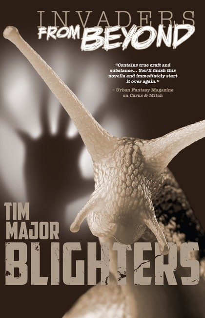Blighters ( Invaders From Beyond! )