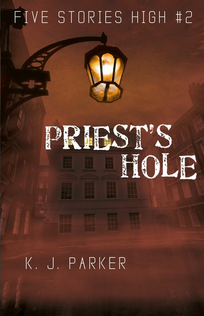 Priest's Hole ( Five Stories High 2 )