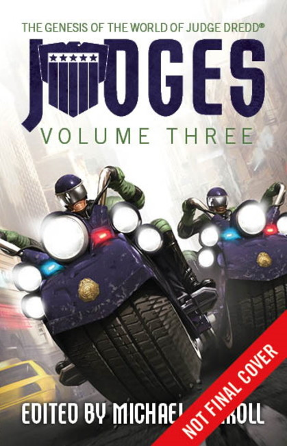 JUDGES Volume Three ( Judges )