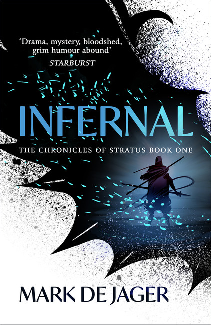 Infernal ( The Chronicles of Stratus 1 )
