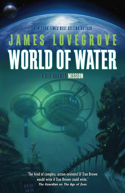 World of Water ( A Dev Harmer Mission 2 )