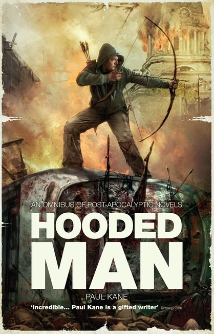 Hooded Man ( The Hooded Man )