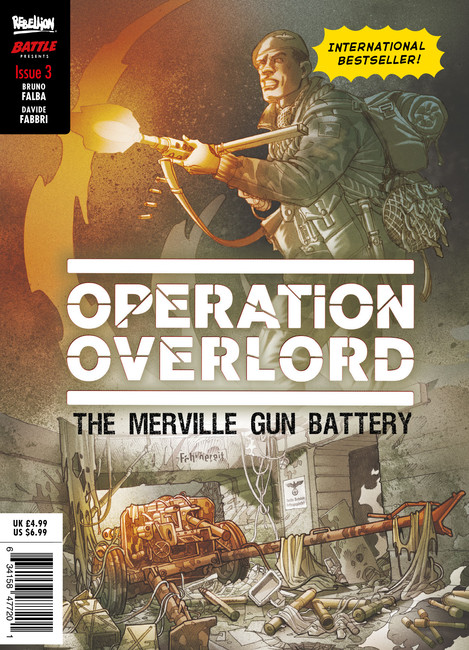 Operation Overlord #3: The Merville Gun Battery ( Operation Overlord )