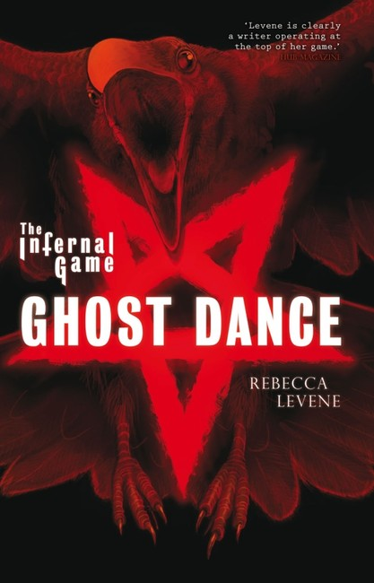 Ghost Dance ( The Infernal Game 2 )