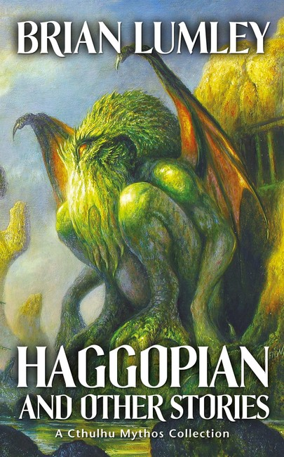 Haggopian and Other Stories ( Mythos Tales 2 )