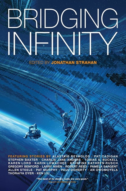 Bridging Infinity ( The Infinity Project 5 )