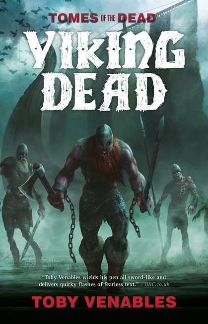 Viking Dead ( Tomes of the Dead )