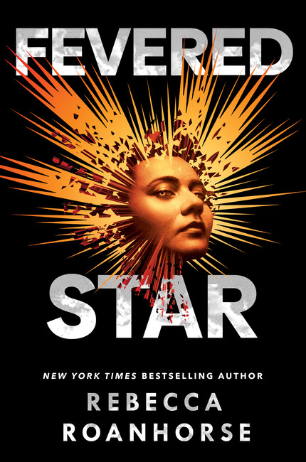 Fevered Star ( Between Earth and Sky 2 )
