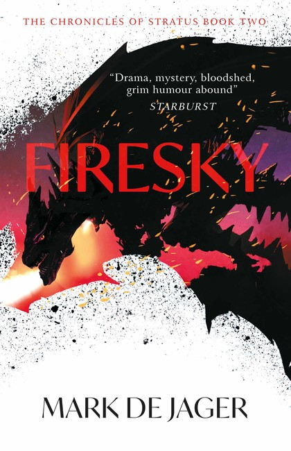 Firesky ( The Chronicles of Stratus 2 )
